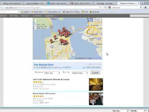 Local Business Directory Builder Plugin for WordPress - WPLocalPlus