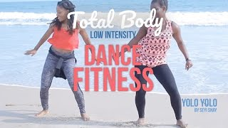 Download Video Dreyah Fit Afrobeats Dance Fitness Workout   Yolo Yolo By Seyi Shay MP3 3GP MP4