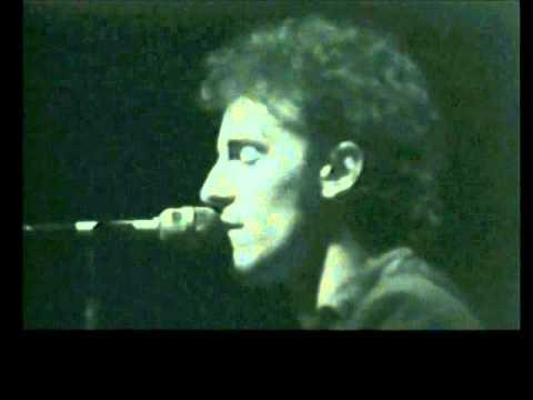 Backstreets (w/ Sad Eyes) - Bruce Springsteen & the E Street Band (Passaic 9/19/1978)