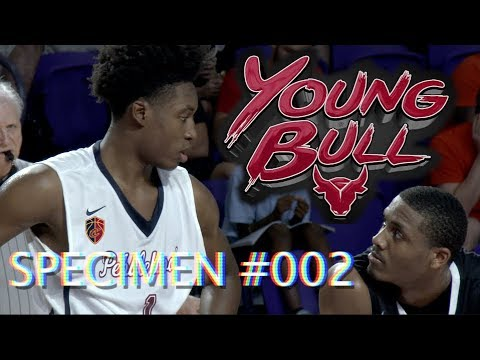 """Collin """"Young Bull"""" Sexton DRAFTED BY THE CAVS!!! Official In The Lab Mixtape SPECIMEN #002"""