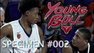 "Collin ""Young Bull"" Sexton DRAFTED BY THE CAVS!!! Official In The Lab Mixtape SPECIMEN #002"