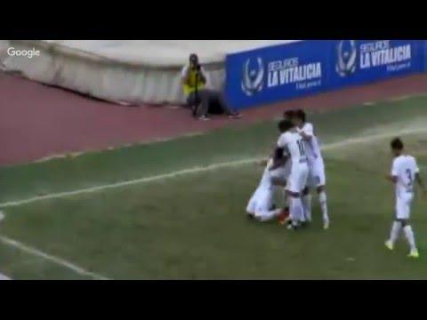 Estudiantes de Caracas SC vs Petare FC en Vivo!! Jornada 6, torneo apertura, 2016
