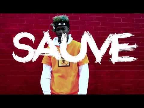 Sauve | Gameboi Sauve (prod. By sexysnakebeats)