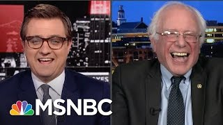 This Is An Immediate Side Effect. | Chris Hayes | MSNBC