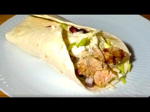 souvlaki-de-poulet-juteux-/-brochettes-de-poulet-mariné---recette-#77
