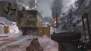 Call of Duty WWII juego gameplay 2