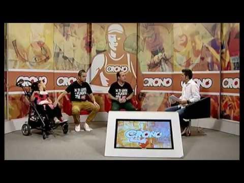 Entrevista a Miguel Angel Ojeda en el programa Crono de Levante TV