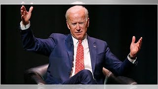 Biden: Republicans are decent people, you know | Politics News Network