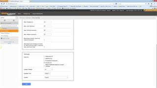 (2) Learning WHM Control Panel For Reseller Hosting - Adding Packages