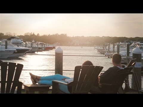 Bass River Marina | West Dennis, Massachusetts