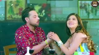 Kati Zeher Hai    Chori katal karawegi    Tiktok famous song    Lyric whatsapp status video