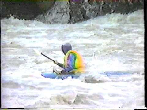 Grand Canyon of the Stikine - 1st Descent 1981