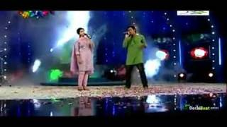 NEW bangla songs 2011(((Chithi   Eito Bhalobasha   Arfin Rumey And Nancy  (HD)BD