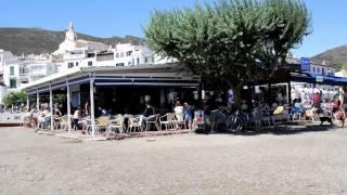 Cadaqués - Costa Brava in Katalonien - Espana -