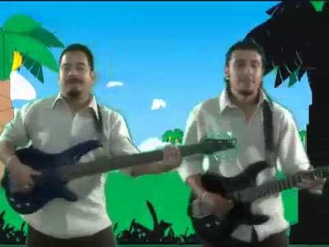 El Baile Del Gorila -Massore