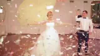 Свадебный танец в Одессе * Красиво и легко * Студия свадебного танца L'Amour Toujours