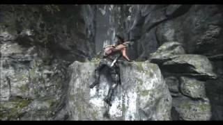Rise of the Tomb Raider / The Acropolis (PC)