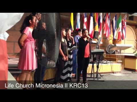 Life Church Micronesia