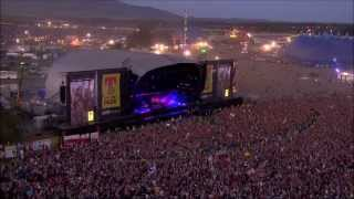 [9/19] The Killers, Human live at T in the Park 2013 [HD 1080p]