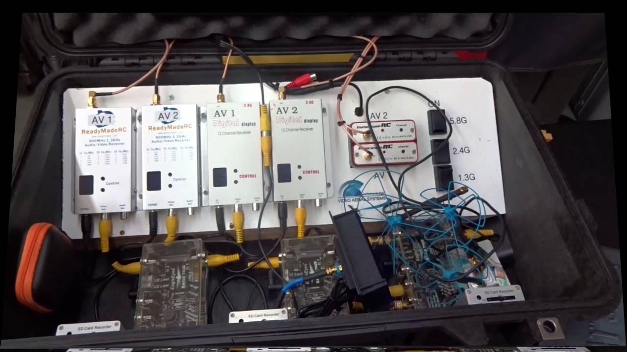 Ground Station Wiring - Electrical Work Wiring Diagram •