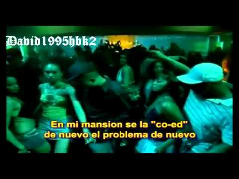 50 Cent ft  Mobb Deep   Outta Control subtitulado español   YouTube