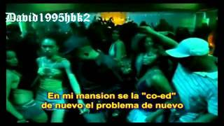 50 Cent ft  Mobb Deep   Outta Control subtitulado español   YouTube