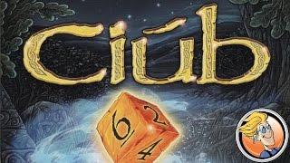 Gambar cover Ciúb overview — Spiel 2014