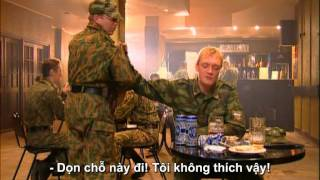 Phim Viet Nam | Specnaz Đội đặc nhiệm vietsub Tập 1 1 | Specnaz Doi dac nhiem vietsub Tap 1 1