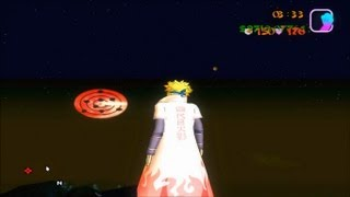 GTA SA NARUTO SHIPPUDEN BY OLIVEIRA FULL ULTRA HD 1080p