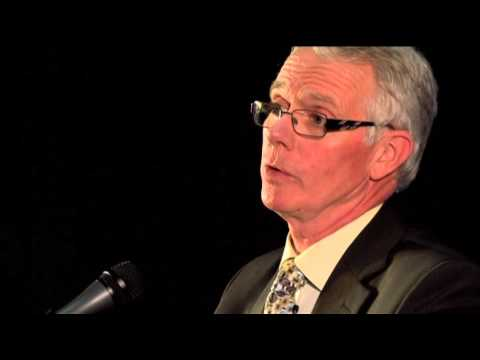 Iona Campagnolo Lecture 2014 - Hon. Judge Ross Green