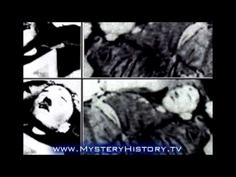 Germany Reports Hitler Dead - May 1, 1945