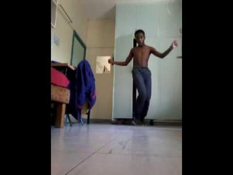 Funky Yum_Yum, uBaba kaDuduzani version