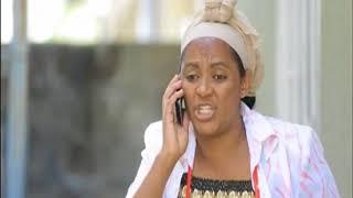 Betoch  Drama - Part 196 (Ethiopian Drama)