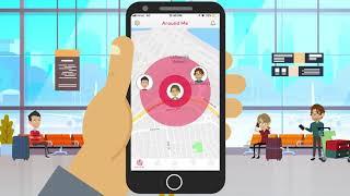 Video Animation App - Explainer Video | Innova Motion Studio