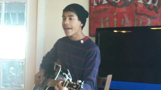 """Devin Wolfe - """"Jumper"""" by Third Eye Blind - Acoustic Cover"""