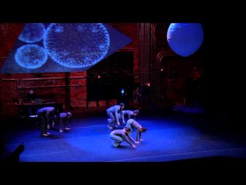 Energy Cultures in the Age of the Anthropocene: Music & Dance Performance