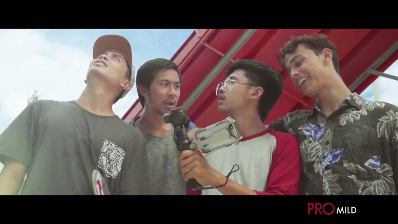 Iklan Surya Pro Mild The Rush 30sec 2017 Youtube