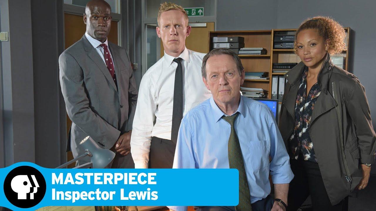 Inspector Lewis Youtube Deutsch