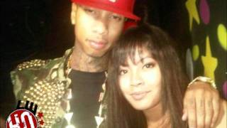 Tyga Feat Honey Cocaine - Heisman Part 2 (New Song November 2011)