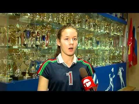 Открытое первенство УГО по волейболу среди женских команд прошло в Уссурийске