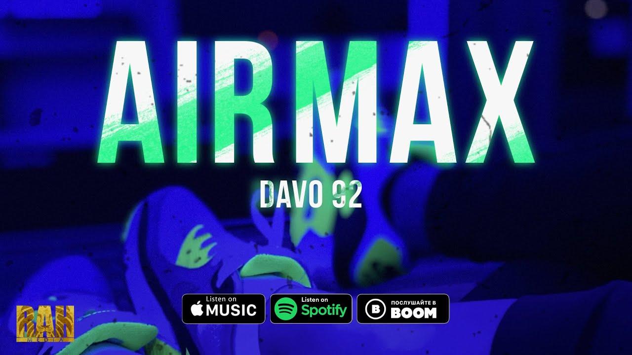Davo 92 - Air Max