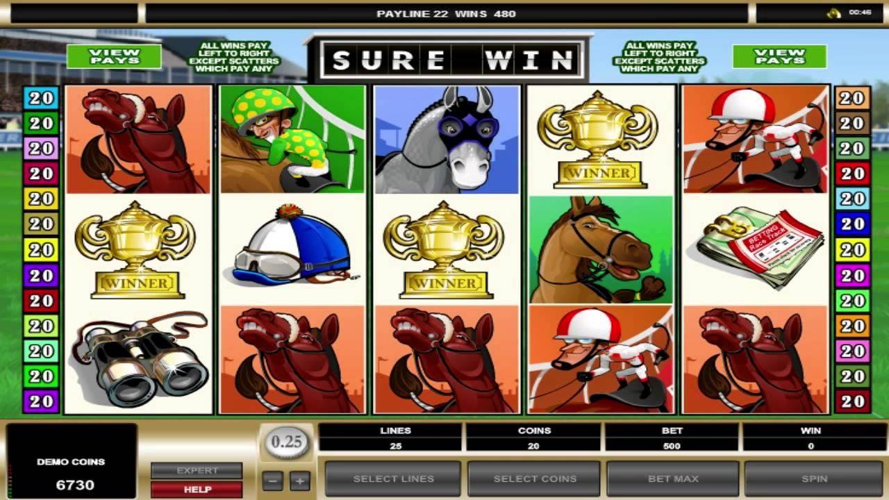 slot machine online for free