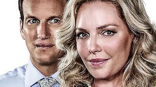 HOME SWEET HELL Trailer (Katherine Heigl, Patrick Wilson - COMEDY - 2015)
