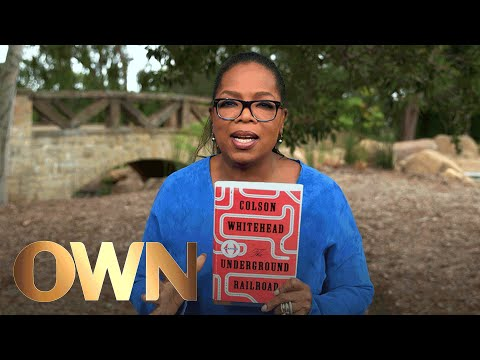 Oprah Announces Her Newest Oprah's Book Club Selection | Opr