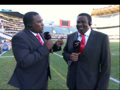 Xhosa Rugby Commentary for Currie Cup