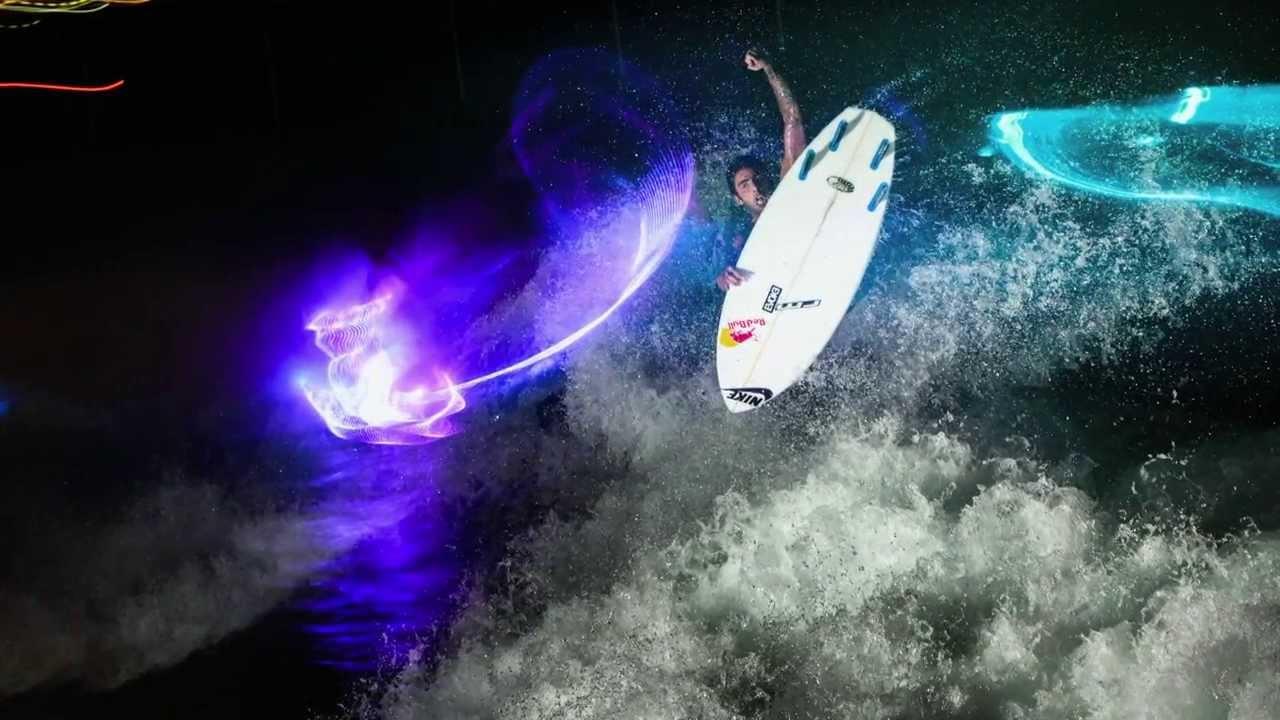 Surfboard Lights