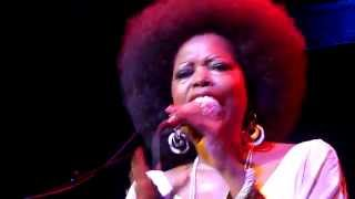 Joyce Sims - Come Into My Life - Jazz Cafe, London - August 2015