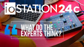 PreSonus ioStation Review—What do the experts think?