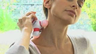 Produktvideo zu Mini-Massagegerät Beurer MG 16