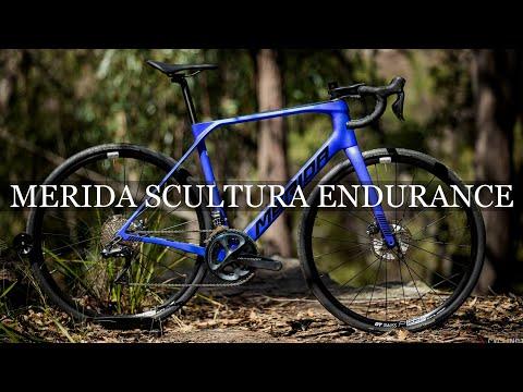 2021 Merida Scultura Endurance 7000E review: A highvalue allroader